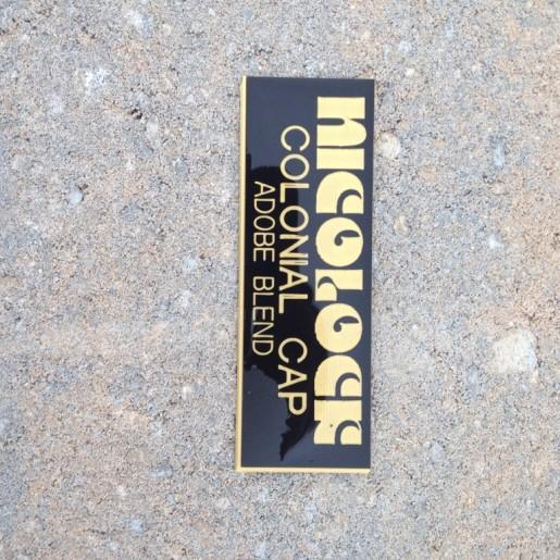 Nicolock Stone Sample