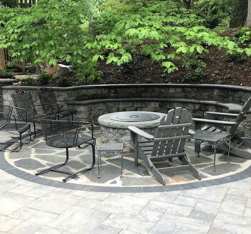 Landscape Design residential