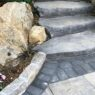 Landscape Design - Residential Stairs